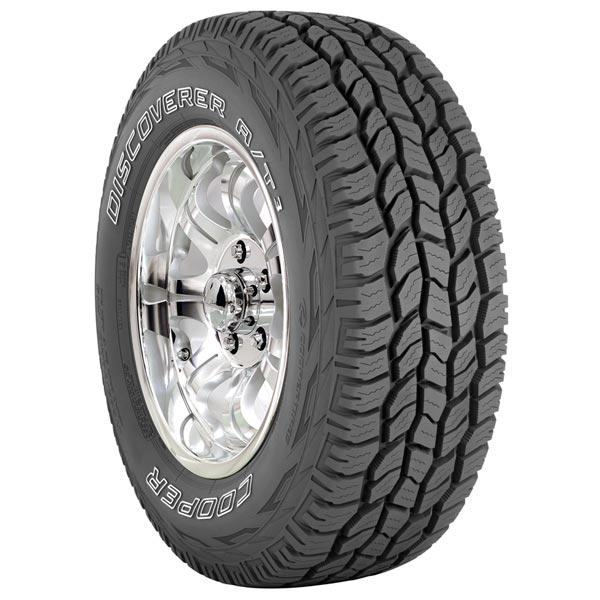 Anvelope All Season COOPER DISCOVERER A/T3 245/65 R17 107 T