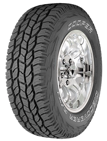 Anvelope All Season COOPER DISCOVERER A/T3 255/65 R17 110