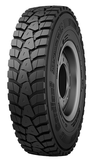 Anvelope All Season CORDIANT DM-1 315/80 R22.5 156