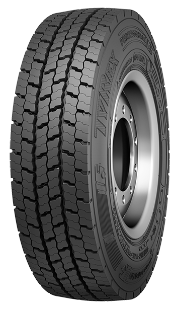 Anvelope All Season CORDIANT DR-1 245/70 R19.5 136