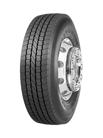 Anvelope All Season KELLY KSM 315/80 R22.5 156