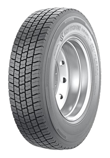 Anvelope All Season KORMORAN ROADS 2D 315/80 R22.5 156