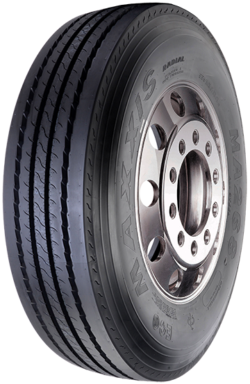 Anvelope All Season MAXXIS MA-268 315/80 R22.5 156