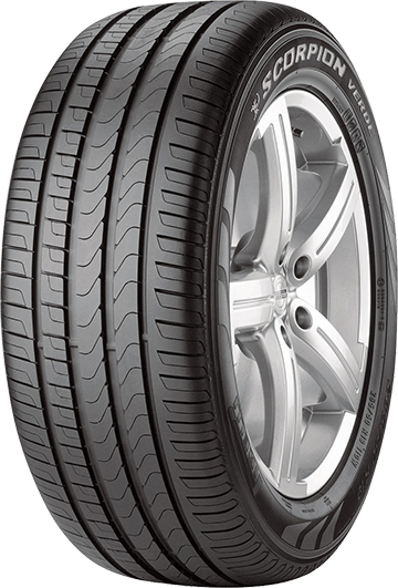 Anvelope All Season PIRELLI SCORPION VERDE 235/65 R17 108