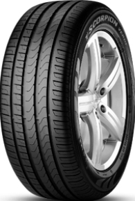 Anvelope All Season PIRELLI SCORPION VERDE ALL SEASON XL 255/55 R18 109 V