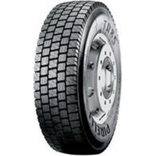 Anvelope All Season PIRELLI TR25 315/80 R22.5 156
