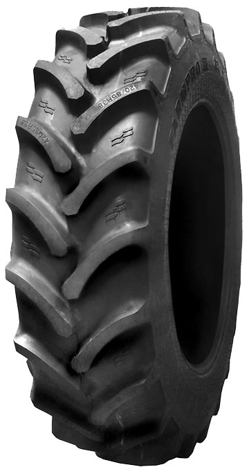 Anvelope Radiale ALLIANCE 846 380/85 R 24