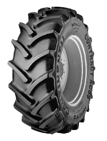 Anvelope Radiale CONTINENTAL AC85 460/85 R 30