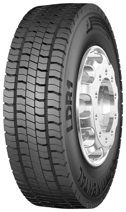 Anvelope  CONTINENTAL LDR1 235/75 R17.5 132 M