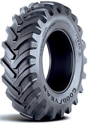 Anvelope Radiale GOODYEAR IT-520 500/70 R 24