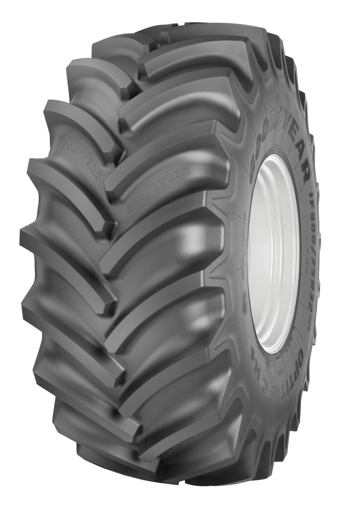 Anvelope Radiale GOODYEAR OPTITRAC R+ 600/70 R 28