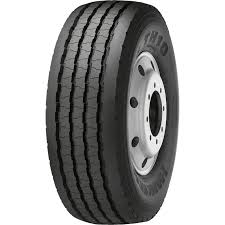 Anvelope HANKOOK TH10 245/70 R19.5 140 J