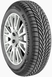Anvelope Iarna BF GOODRICH G-FORCE WINTER GO 195/65 R15 91 T