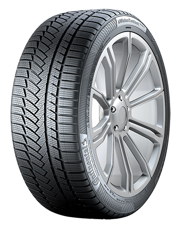 Anvelope Iarna CONTINENTAL TS-850P 255/50 R19 107