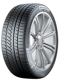 Anvelope Iarna CONTINENTAL WINTER CONTACT TS 850 P 235/55 R18 100 H