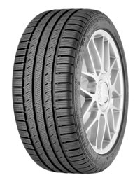 Anvelope Iarna CONTINENTAL WINTER CONTACT TS810 S M0 255/45 R18 99 V