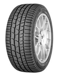 Anvelope Iarna CONTINENTAL WINTER CONTACT TS830 P * 205/55 R16 91 H