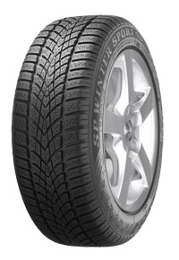 Anvelope Iarna DUNLOP WINTER SPORT 4D MS MO 205/60 R16 92 H