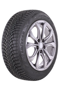 Anvelope Iarna GOODYEAR ULTRA GRIP 9 MS 195/60 R15 88 T