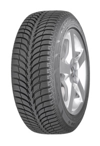 Anvelope Iarna GOODYEAR ULTRA GRIP+ SUV MS 265/65 R17 112 T