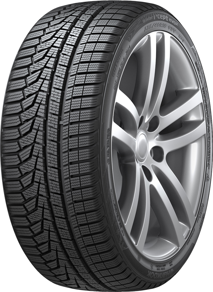 Anvelope Iarna HANKOOK W320A 245/65 R17 111 H