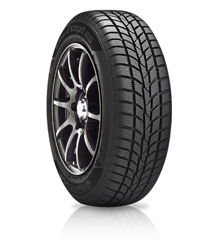 Anvelope Iarna HANKOOK WINTER I CEPT RS W442 175/70 R13 82 T