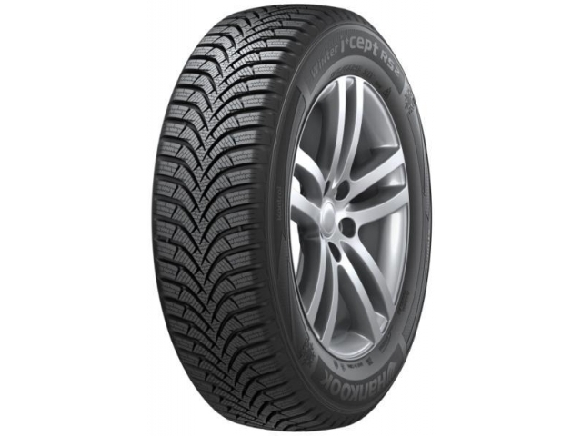 Anvelope Iarna HANKOOK WINTER I CEPT RS2 W452 165/70 R14 81 T