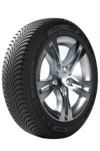 Anvelope Iarna MICHELIN ALPIN 5 XL 205/45 R16 87 H