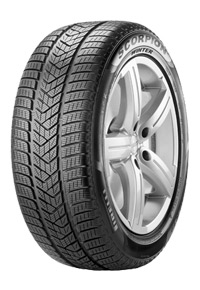 Anvelope Iarna PIRELLI SCORPION WINTER XL 255/55 R18 109 V