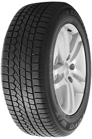 Anvelope Iarna TOYO OPEN COUNTRY W/T 265/60 R18 110