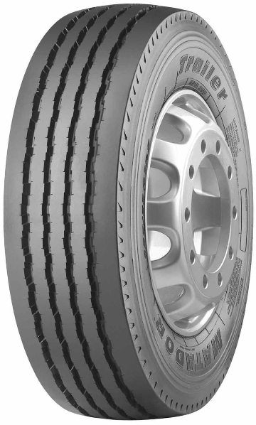 Anvelope MATADOR TH2 245/70 R17.5 143 J