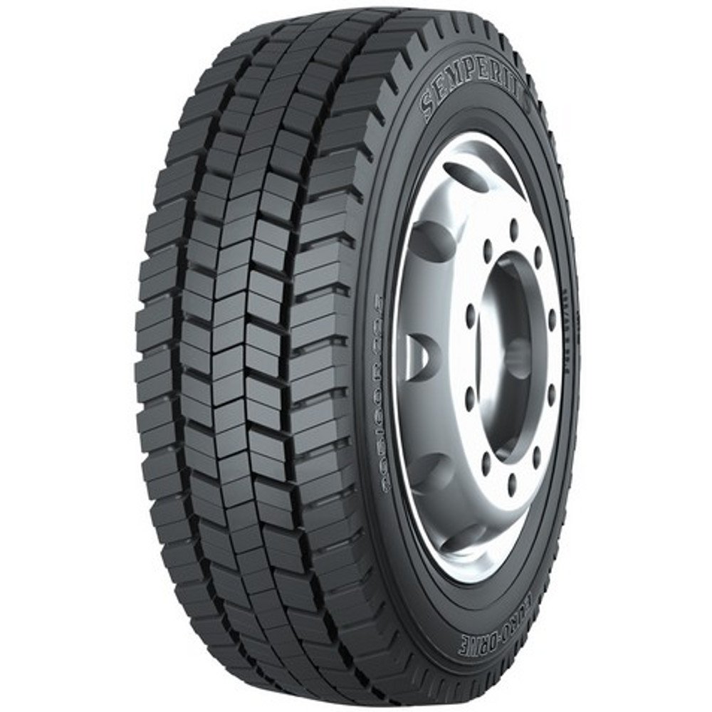 Anvelope SEMPERIT M470 TRANS STEEL 215/75 R17.5 124 M