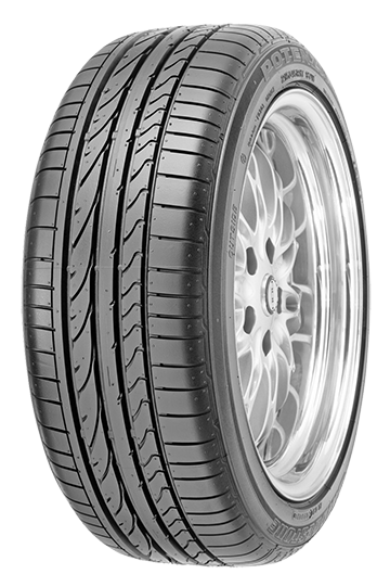 Anvelope Vara BRIDGESTONE RE050 ECO 255/45 R18 99 Y