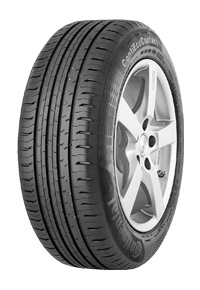 Anvelope Vara CONTINENTAL ECO CONTACT 5 185/60 R14 82 H