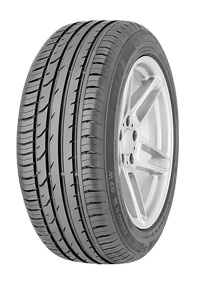Anvelope Vara CONTINENTAL PREMIUM CONTACT 2 225/55 R17 97 Y