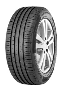 Anvelope Vara CONTINENTAL PREMIUM CONTACT 5 AO 235/55 R17 99 V