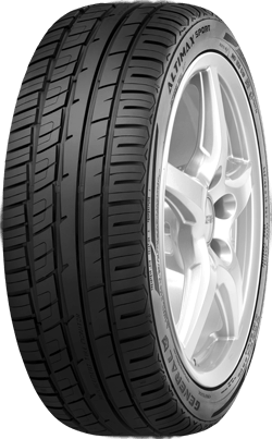 Anvelope Vara GENERAL ALTIMAX SPORT 205/50 R17 93 Y