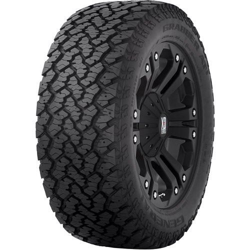 Anvelope Vara GENERAL TIRE GRABBER AT2 255/65 R17 110 H