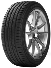 Anvelope Vara MICHELIN LATITUDE SPORT 3 XL 235/65 R17 108 V