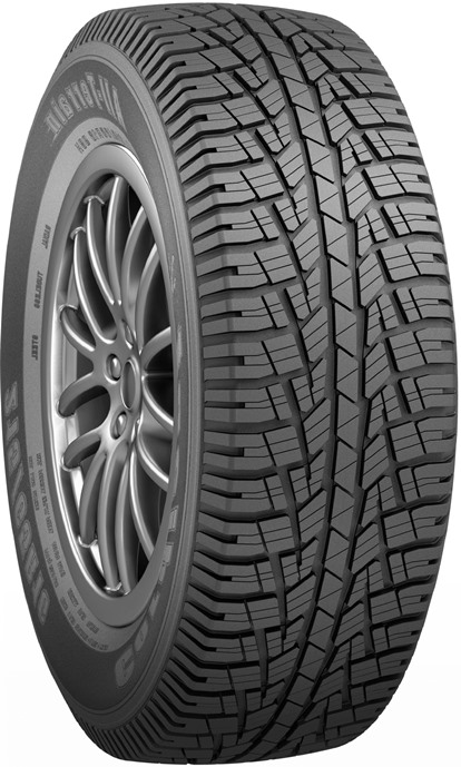 Anvelope Vara Off-Road CORDIANT ALL TERRAIN 235/75 R15 109 T