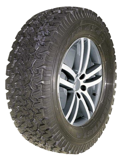 Anvelope Vara Off-Road MALATESTA KOALA 255/70 R16 111 H