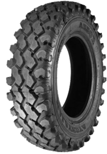 Anvelope Vara Off-Road MALATESTA KOBRA TRAC NT1 205/80 R16 104