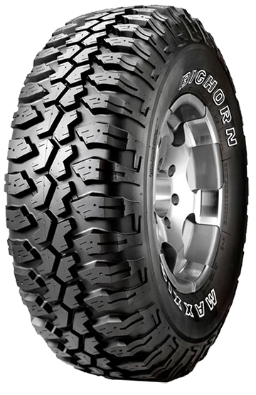 Anvelope Vara Off-Road MAXXIS MT-762 275/70 R16 112