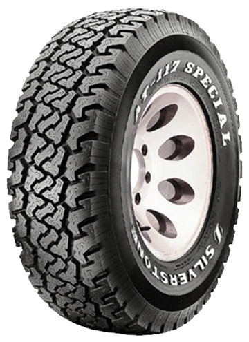 Anvelope Vara Off-Road SILVERSTONE AT117 275/70 R16 114