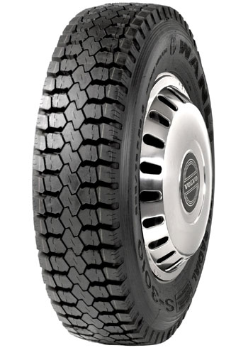 Anvelope  WANLI S3010 215/75 R17.5 126 M