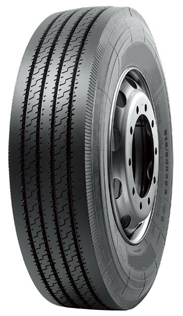 Anvelope All Season AGATE HF660 215/75 R17.5 135
