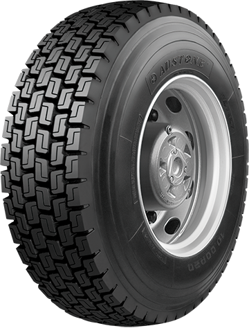 Anvelope All Season AUSTONE AT127 315/80 R22.5 154