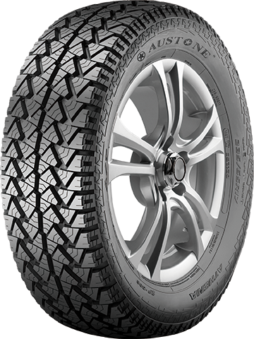 Anvelope All Season AUSTONE ATHENA SP302 255/65 R16 109