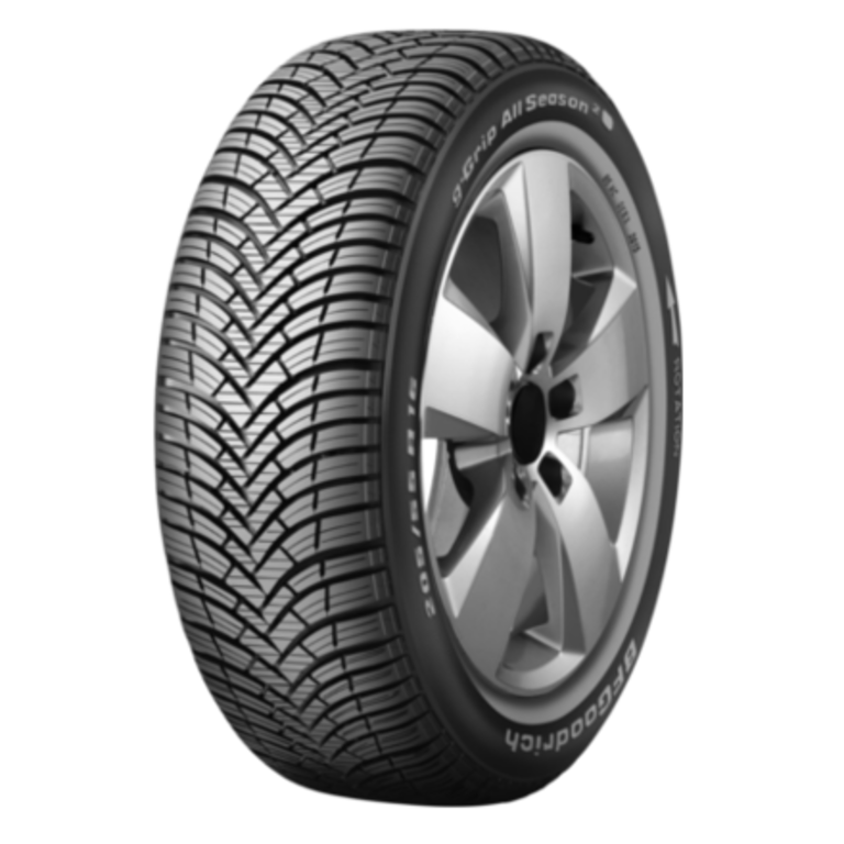 Anvelope All Season BF GOODRICH G-GRIP ALL SEASON 2 195/65 R15 91 H
