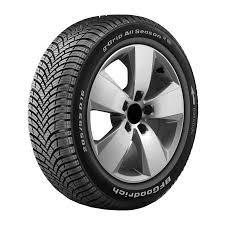 Anvelope All Season BF GOODRICH G-GRIP ALL SEASON 2 205/55 R16 91 H